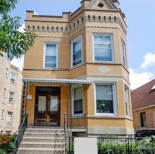 Apartment for rent in 2632 W Walton Street, Chicago, IL, 60622