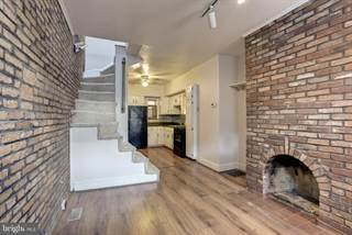 Townhouse for rent in 419 SCOTT STREET, Baltimore City, MD, 21230