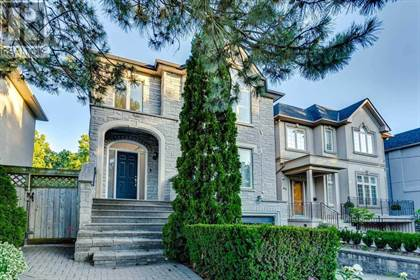 Single Family for sale in 45 SHELBORNE AVE, Toronto, Ontario, M5N1Y9
