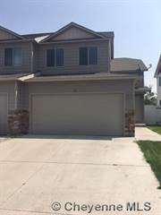 "Townhouse for sale in 72 ""A"" 28TH ST, Wheatland, WY, 82201"