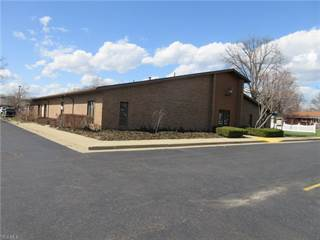 Comm/Ind for rent in 420 B South Reeves Ave, Dover, OH, 44622