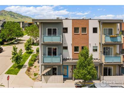 Residential Property for sale in 5070 Ralston St D, Boulder, CO, 80304