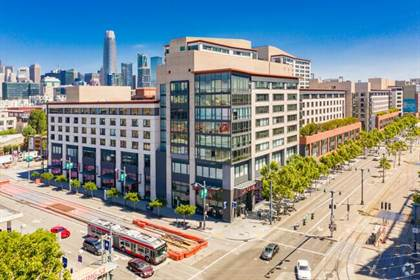 Residential Property for sale in 260 King ST 553, San Francisco, CA, 94107