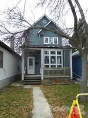 Residential Property for sale in 224 Marjorie Street, Winnipeg, Manitoba