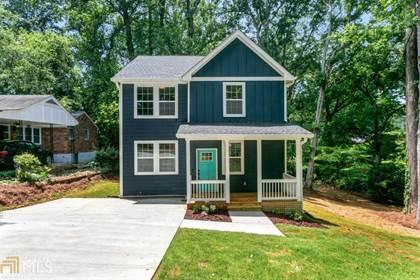 Residential Property for sale in 1399 Boulevard Lorraine, Atlanta, GA, 30311