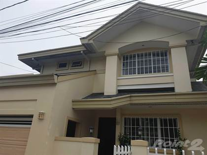 Residential Property for rent in Semi Furnished 2 sty 4br in BF Homes Paranaque City, Paranaque City, Metro Manila