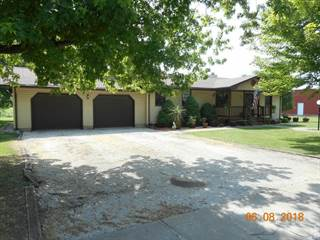 Single Family for sale in 1296 North Weaver Street, Nokomis, IL, 62075