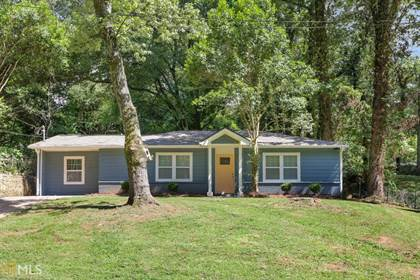 Residential Property for sale in 1019 Valley View Dr, Atlanta, GA, 30315
