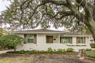 Single Family for sale in 7314 Haverford Road, Dallas, TX, 75214