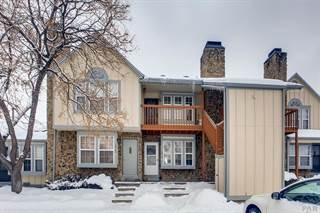 Condo for sale in 3072 107th Pl, Westminster, CO, 80031