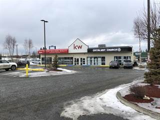 Comm/Ind for rent in 12032 Business Boulevard 101, Eagle River, AK, 99577