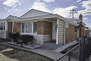 Single Family for sale in 557 West 95TH Street, Chicago, IL, 60628