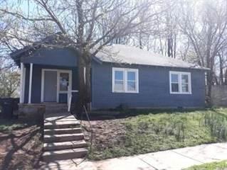 Single Family for sale in 1450 NE 16th Terrace, Oklahoma City, OK, 73117