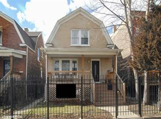 Single Family for sale in 1040 North Saint Louis Avenue, Chicago, IL, 60651