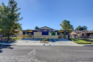 Townhouse for sale in 5533 WHITE CAP Street, Las Vegas, NV, 89110