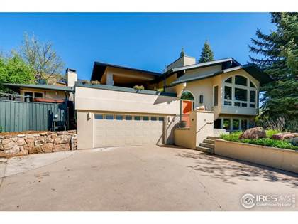 Residential Property for sale in 3725 Spring Valley Rd, Boulder, CO, 80304