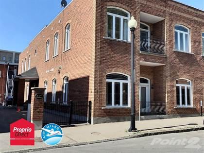 Condominium for sale in 165 Rue Radisson, Trois-Rivieres, Quebec