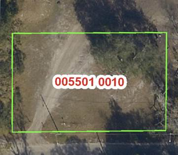 Lots And Land for sale in 0 DRIGGERS ST, Jacksonville, FL, 32220