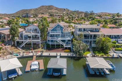 Residential Property for sale in 23874 Continental Drive, Canyon Lake, CA, 92587