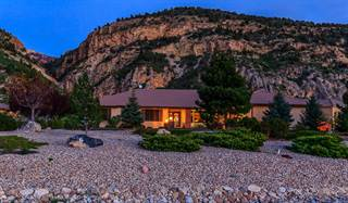 Single Family for sale in 2167 S Tu-Ee Trail, New Harmony, UT, 84757