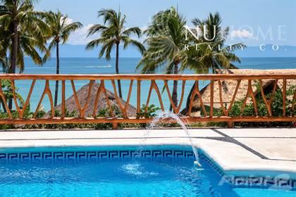 Residential Property for rent in Av. de las Redes, Punta Mita, Nayarit