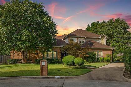 Residential Property for sale in 2508 Chad Drive, Arlington, TX, 76017