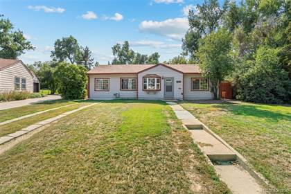 Residential Property for sale in 5250 Highline Place, Denver, CO, 80222