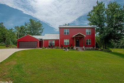 Residential Property for sale in 243 Blythe, Greater Guy, AR, 72058