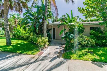 Residential Property for sale in 1010 BAY ESPLANADE, Clearwater Beach, FL, 33767