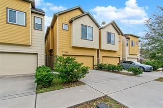 Single Family for rent in 5206 Hershe Street A, Houston, TX, 77020