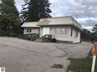 Comm/Ind for sale in 108 N Cedar, Kalkaska, MI, 49646