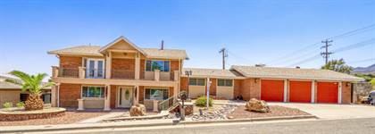 Residential Property for sale in 3300 POQUITA Court, El Paso, TX, 79904