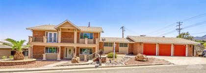Single Family for sale in 3300 POQUITA Court, El Paso, TX, 79904
