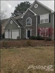 Single Family for sale in 1537 Pinebreeze Drive, Marietta, GA, 30062