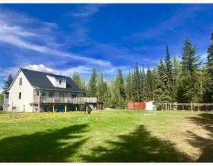 Single Family for sale in 6985 STAFFORD ROAD, Prince George Rural, British Columbia