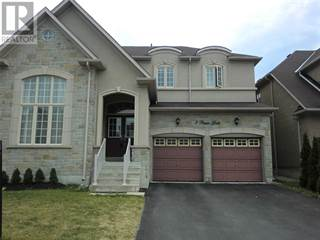 Single Family for rent in 9 BASIE GATE, Vaughan, Ontario