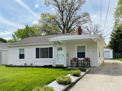 Residential Property for sale in 380 Westmoreland St, Akron, OH, 44314