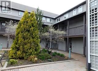 Condo for rent in 711 JOHNSTON PARK AVENUE, Collingwood, Ontario, L9Y5C7
