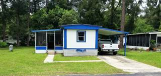 Residential Property for sale in 1069 Lakeside Drive, North Brooksville, FL, 34601
