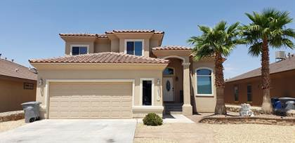 Residential Property for sale in 12709 Cozy Prairie Court, El Paso, TX, 79938