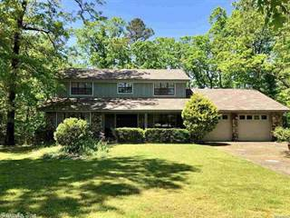 Single Family for sale in 111 Williamsburg Circle, Hot Springs, AR, 71901