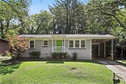 Residential for sale in 3108 Cloverhurst Drive, Atlanta, GA, 30344