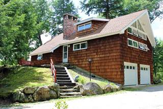 Single Family for sale in 46 Red Pine Road, Madison, NH