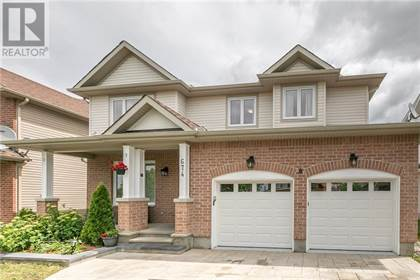 Single Family for sale in 674 NETLEY CIRCLE, Ottawa, Ontario, K1T0A4