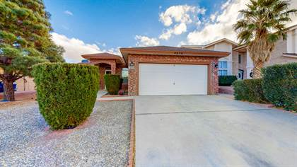 Residential for sale in 4656 ROBERT ACOSTA Drive, El Paso, TX, 79934