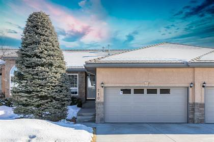 Single Family for sale in 210 Shannon Estates Terrace SW, Calgary, Alberta, T2Y4C8