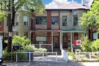 Single Family for sale in 143 NIAGARA ST, Toronto, Ontario, M5V1C6