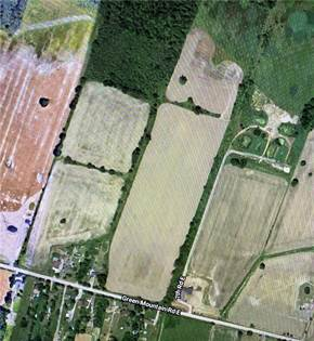 Agriculture for sale in LOT 11 GREEN MOUNTAIN Road, Hamilton, Ontario
