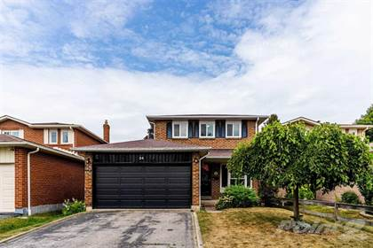 Residential Property for sale in 24 Whiterock Dr, Toronto, Ontario, M1C 3N4