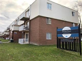 Apartment for rent in Devine Place Apartments, Sarnia, Ontario